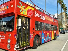 Starline Tours at LACMA