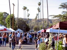 Eagle Rock Farmers' Market