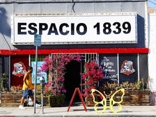 Espacio 1839 in Boyle Heights