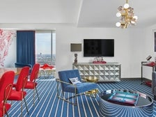 (ANDAZ)RED Suite at the Andaz West Hollywood