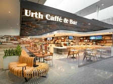 Urth Caffe and Bar at LAX