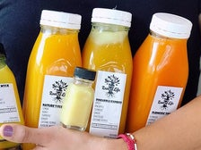 5-Pack at Root of Life Juicery