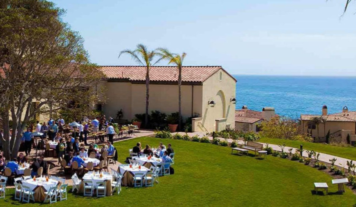 Photo Courtesy of Terranea Resort.