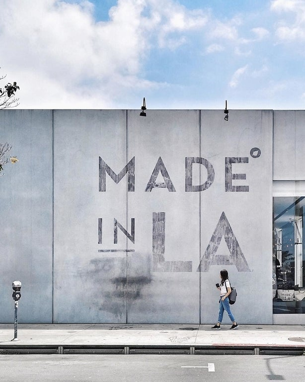 """""""Made in LA"""" at Cisco Home on Melrose"""