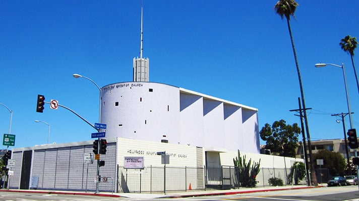Hollywood Adventist Church
