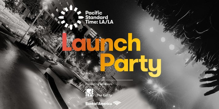 PST: LA/LA Launch Party