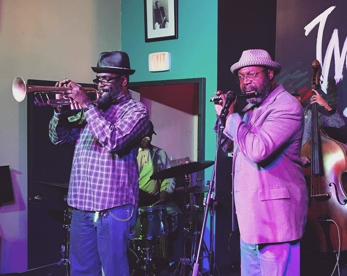 Thursday Jazz Jam Session at The World Stage