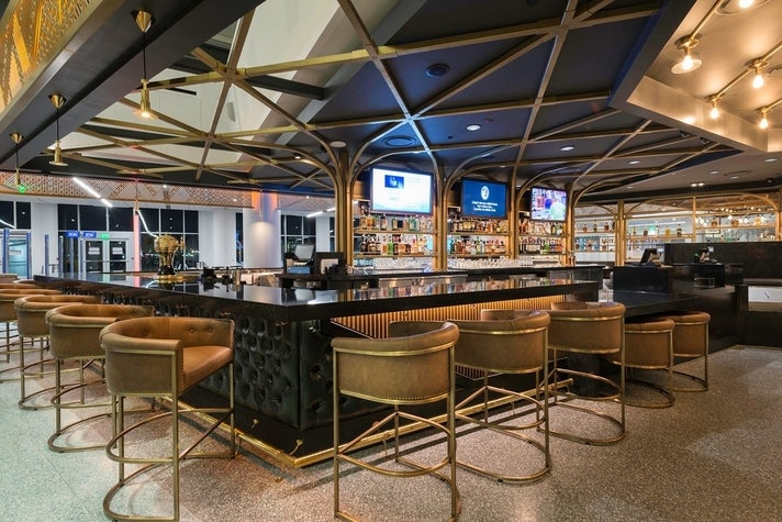 Reilly's at LAX Terminal 1