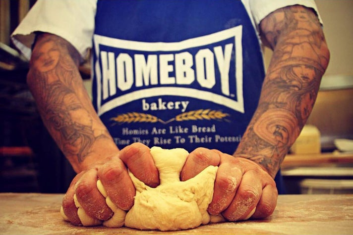 Homeboy Bakery