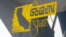 The Golden State