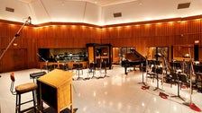 Studio A at Capitol Studios