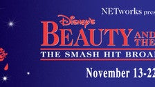 Beauty and the Beast at Pantages Theatre