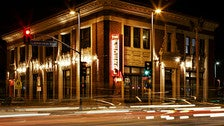 The Federal Bar in North Hollywood