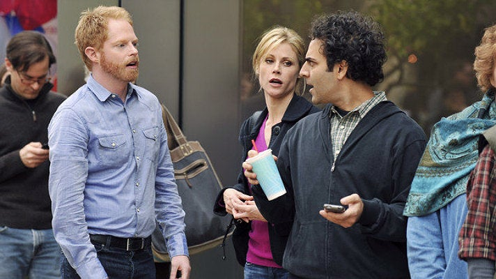 Modern Family at The Grove