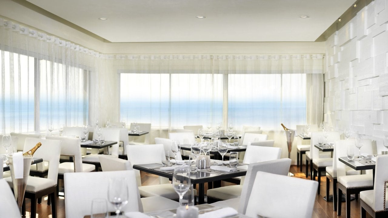 The Penthouse at The Huntley